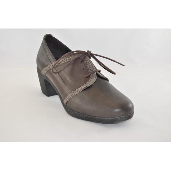 CALZADO - Zapatos de cordones Paula Urban JviC8Boumm